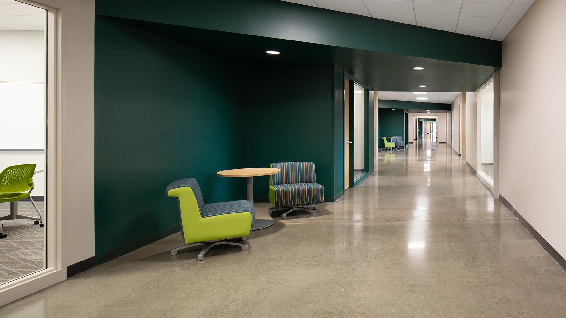 ClassCorridor